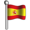 Icon Free Spain Flag thumbnail 29868