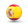 Transparent Spain Flag Icon image #29858