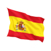 Free Spain Flag Icon Image thumbnail 29862