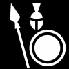 Icon Transparent Spartan image #16977