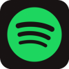 Icon Spotify  Download image #15407