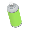 Spray Can Image Transparent image #28846
