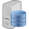 Vector Icon Sql Server image #11365