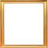 High Resolution Square Frame  Clipart image #25165
