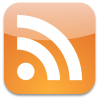 Square Rss Logo Icon image #11292