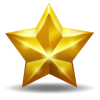 Free High-quality Star Icon image #19132