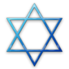 Star Of David Icon image #3359