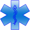 Transparent Star Of Life Background image #27560