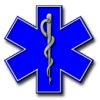 Transparent  Background Star Of Life image #27570