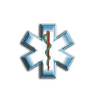 Free Download Of Star Of Life Icon Clipart image #27557