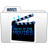 Start Movies Folder Transparent Image image #47902