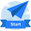 Start  Blue thumbnail 44887