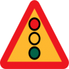 Start, Stop, Traffic Icon image #5859