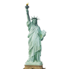 Statue Of Freedom Cardboard Cut-outs image #48653