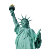 Statue Of Liberty Art Architecture Classical Sculpture image #48654