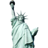 Statue Of Liberty Hd  Transparent Background image #48671