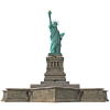 Statue Of Liberty Transparent Background image #48664