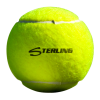 Sterling Tennis Ball  Transparent image #43461