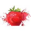 Hd Background Strawberry Transparent image #22961