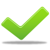 Success Symbol Icon image #23185