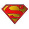 Background Transparent Superman image #19802