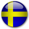 Download Sweden Flag Icon image #16109