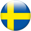 Sweden Flag Drawing Icon image #16102