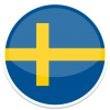 Icon Svg Sweden Flag image #16112