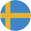 Simple Sweden Flag image #16113