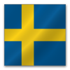 Transparent Icon Sweden Flag image #16121