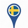 Sweden Flag For Icons Windows image #16126