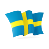 Sweden Flag Windows Icons For image #16130