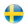 Vector Sweden Flag image #16110