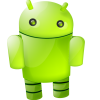 Sweet Android Icon image #3066