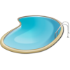 Swimming Pool Icon image #3760