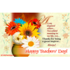 Teachers Day Vector Download Free image #29836