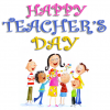 Vector  Teachers Day image #29849