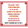 Teachers Day Clipart Free Pictures image #29852