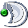 Teamspeak Icon Vector image #18445