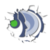 Teamspeak, Ts3 Icon Vector image #45588