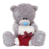 Use These Teddy Bear Vector Clipart image #28001