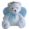 High Resolution Teddy Bear  Clipart image #28003