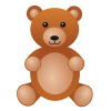 Images Best Teddy Bear Free Clipart image #27991