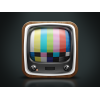 Television Save Icon Format image #22186