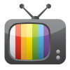 Icon Vector Television image #22175