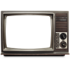 Free Download Of Television Tv Icon Clipart image #22264