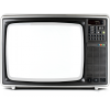 Collection Clipart  Television Tv image #22250