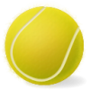 Tennis Ball Icon | Sport image #1797