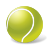 Tennis Ball Icon image #4633