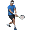 Tennis Player Man  Image   Tennis Player Man  Image image #1817